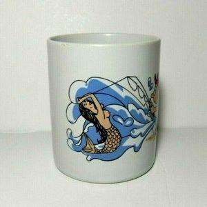Other - Fishing for a Mermaid Mug